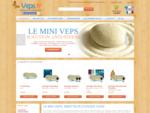 V. E. P. S. Emetteur ondes vives bien-être anti-stress relaxation - Accueil