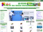 Verf24. nl, Uw Online Verfspecialist