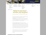 Prive Chauffeur of directiechauffeur huren | Verhoef Service Company