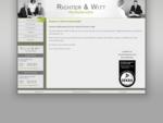 Richter und Witt Rechtsanwälte