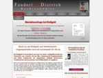 Verkehrsrecht-Mandate in Deutschland - FENDERL Rechtsanwälte 06021-386650 Rechtsanwalt Aschaffenburg