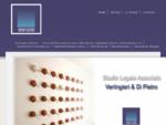 Verlingieri Di Pietro - Studio legale associato - Benevento, Consulenza legale e assistenza st
