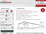 Parcheggio Aeroporto Verona - VeronaPark. it