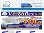 Veronflex - Fabbrica Materassi Napoli - PREZZI PAZZI