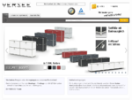 Versee GmbH Onlineshop