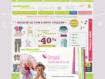 Vertbaudet | Homepage