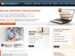 Vertimų biuras - Vertimai | vertimuguru. lt