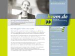 Stellenangebote, Jobs, berufliche Perspektiven - Handelsvertreter-Vermittlung hvvm. de