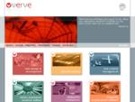 Verve Internet Open Source Solutions Καλώς ορίσατε