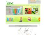 Verve Natural Skin Care Solutions