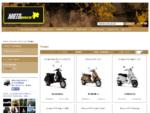 Vespa - Motoroleriai - Motociklai - Motorider. lt