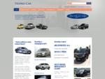 Vespro Car Osobní přeprava a pronájem vozidel