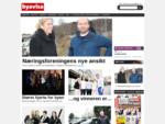Forsiden - Vestfold Blad