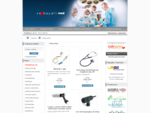 Polvet Healthcare Medical Disposables - sprzęt medyczny