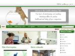 Clinique Vétérinaire Domitia à Béziers