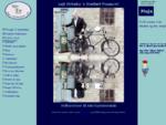Veteran knallerter i Loslash;jt Kirkeby - Wooler Wittler Skylon Diesella Derby Taring;rnby KTM BBE
