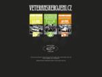 Veteránské rojení Tradiční setkání příznivců automobilové historie