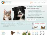 Vítá Vás Veterina Zlín - Lazy | Úvod | Veterinární klinika Zlín - Lazy