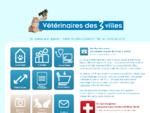 Vétérinaires des 3 Villes