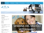Bienvenido a Huvica Comercializadora Veterinaria S. A. de C. V.