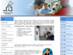 Veterinární klinika Suchdol