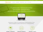 IT-Palvelutalo Vetonaula