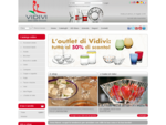 Glassware Tableware Vetri delle Venezie