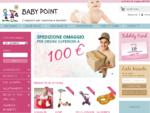 Baby Point Di Martignoni Cristina