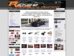 Camaro - Corvette fullservice verkstad