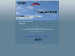 Accueil - Site Vexin Paramoteur