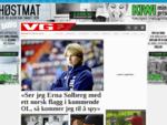 Norges stà¸rste nettsted. Oppdateres minutt for minutt på siste nytt innen sport, innenriks, uten