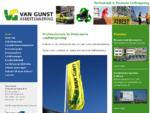 Van Gunst Asbestsanering - Home