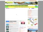 Viagginrete il portale dei tuoi viaggi. Itinerari, guide ed informazioni per le tue vacanze al ...
