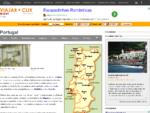 v c Portugal Hotéis, Viagens e Turismo
