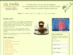 www. viamedia. si