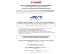 Viamot - Fiat, Alfa Romeo, Fiat Professional, Hyundai, Piaggio, Kraków, Abarth, Serwis