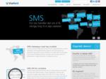 Hjem - SMS tjenester - Bulk SMS Gateway