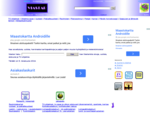 Viastar | WEB-Sovelluksia | Ilmaisia ohjelmia | Pelejä | Karttoja | Horoskooppi | Viihde