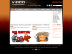 Made in the USA Industrial Vibrators and Concrete Vibrators by VIBCO