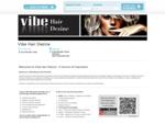 Vibe Hair Dezine | Hairdresser Stylist | Moturoa New Plymouth | FindUs