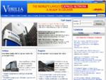 Vibilia poslovni portal - Tenderi, javne nabavke, poslovne vesti i izveštaji iz Srbije i Regiona