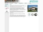 holthausen elektronik GmbH - Schwingungsuuml;berwachung, Schwingungswauml;chter, vibration monitor