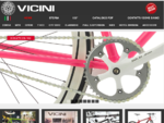 Biciclette da corsa e sportive VICINI Sulle Vette della Passione