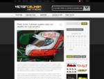 Piloto Victor Caliman - Karting