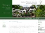 Skulpturengarten - Victoria Garden - Rheinbreitbach Bad Honnef
