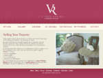 Victoria Roberts Property Stylist - Interior Styling, On-Site Colour and Design Consultation
