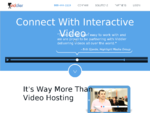 Video Streaming Services - Viddler