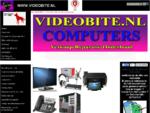videobite overzetten films en computer levering en onderhoud