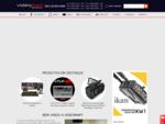 Videomart Broadcast | Equipamentos de áudio e vídeo profissional. exibidor de video tvplay, camer