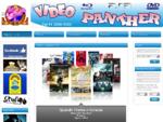 Vídeo Panther Locadora